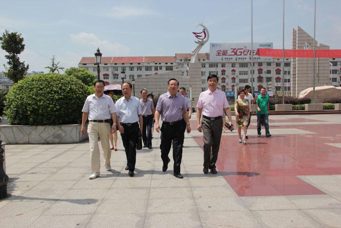 潇湘职业学院武装部网